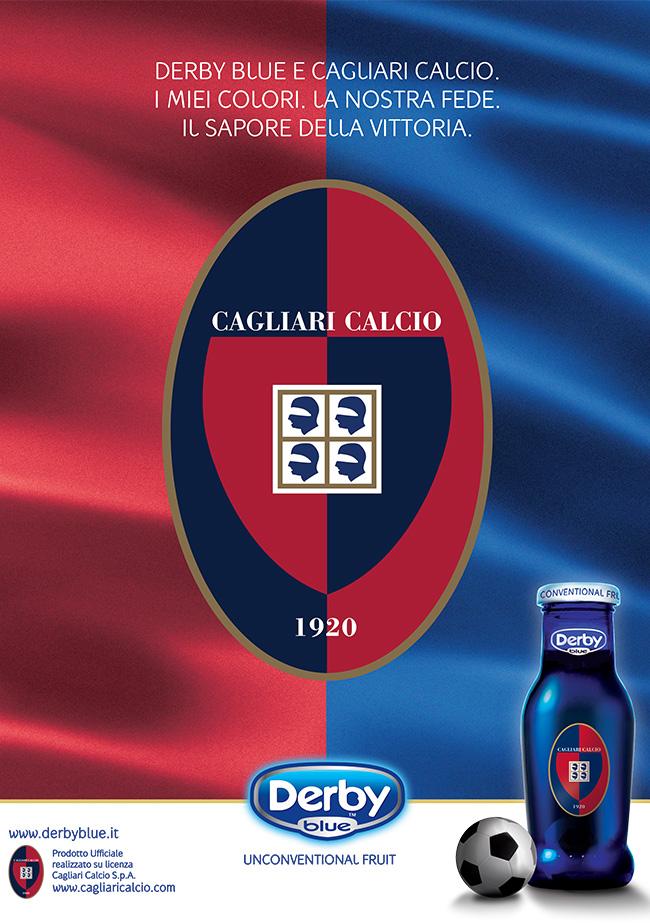 Derby Cagliari