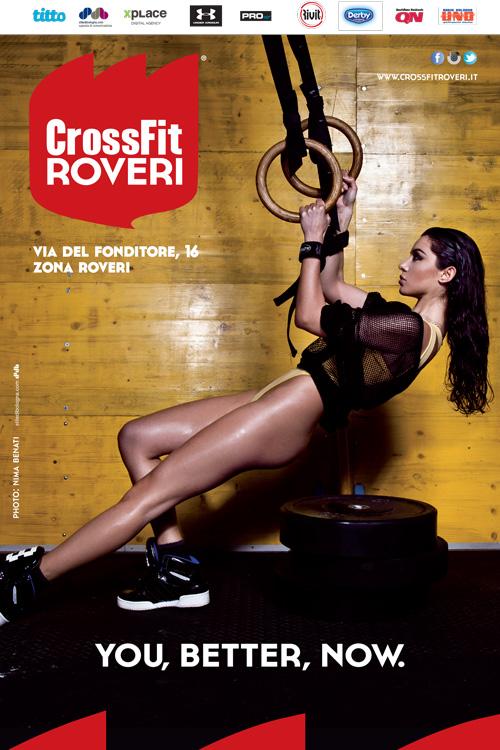 Crossfit Roveri adv