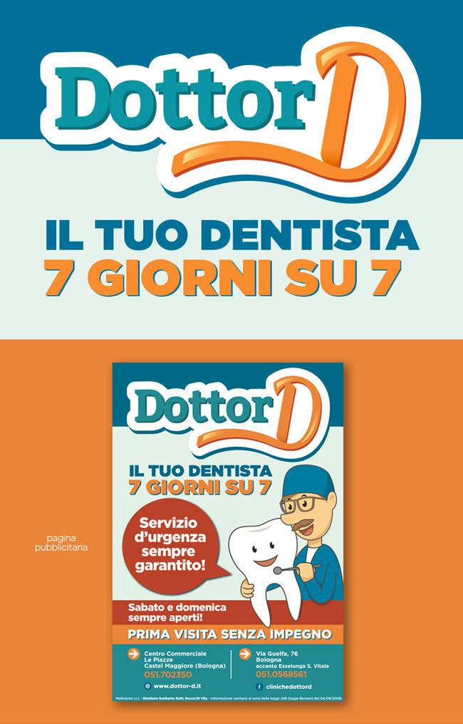 Dottor D adv 1