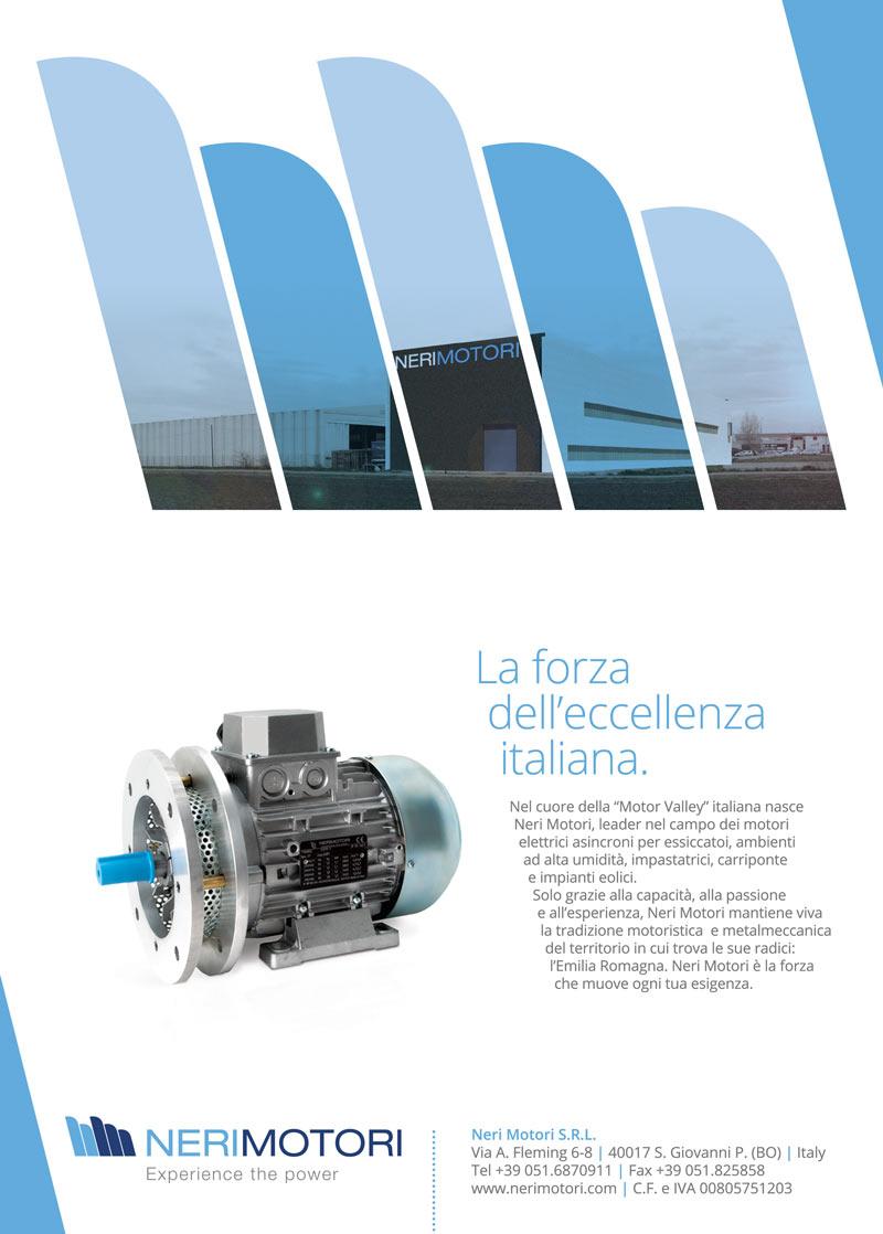 Neri Motori brochure