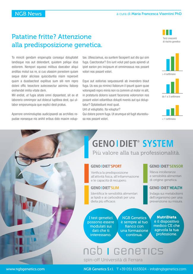 NGB Genetics 1