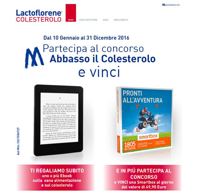 Lactoflorene sito concorso