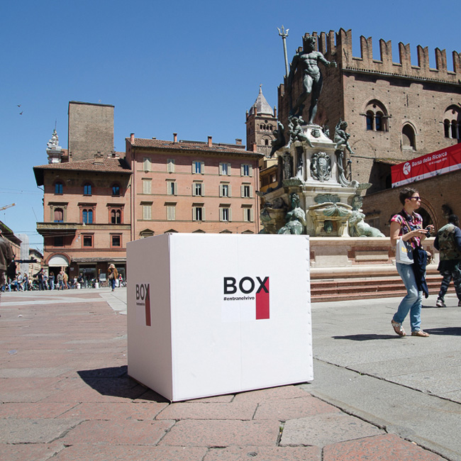 Torrebò Box scatola 1