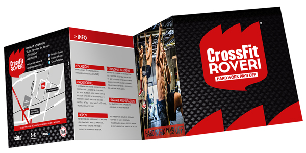 Crossfit Roveri folder