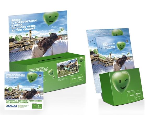 Enel Si Fotovoltaico
