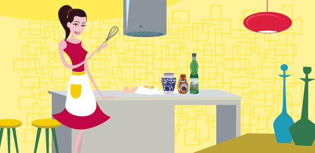 Fabbri fantasia in cucina