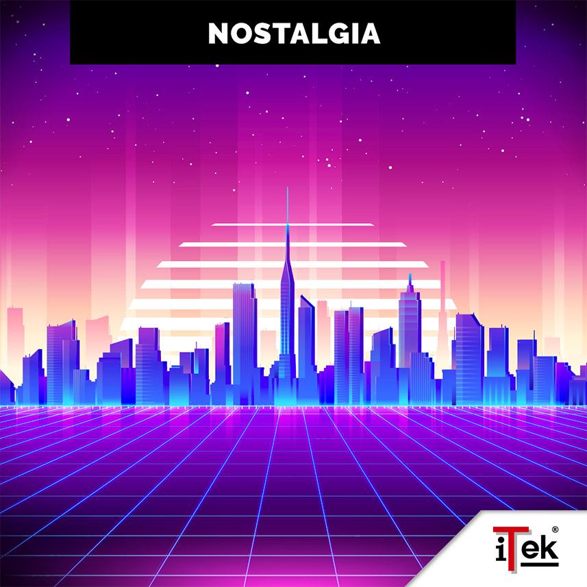 Itek nostalgia