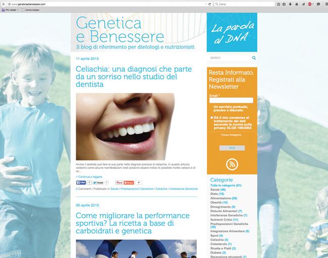 NGB Genetics 3