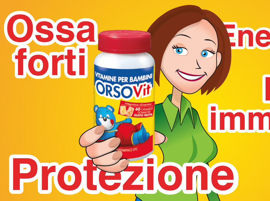 Orsovit 3