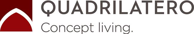 Quadrilatero Concept living