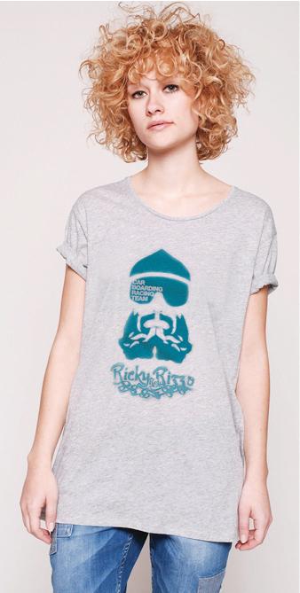 Ricky Ray Rizzo merchandise