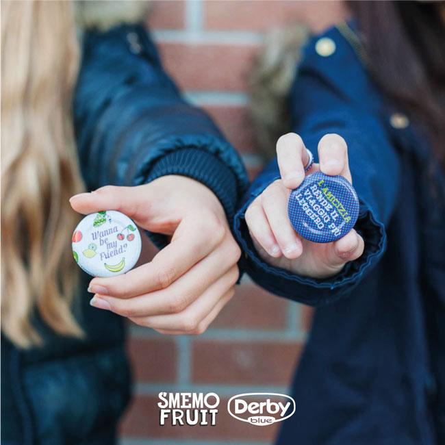 Derby Blue Facebook