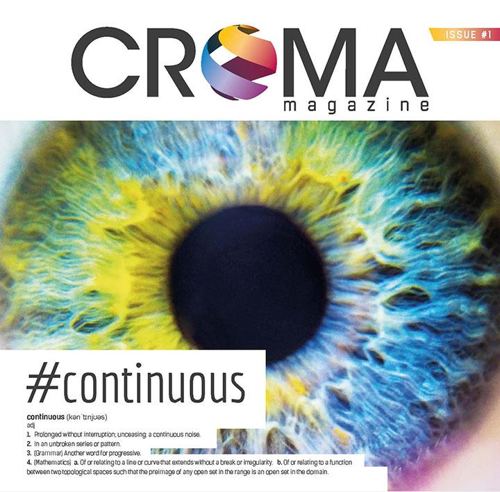 IMA Croma Magazine