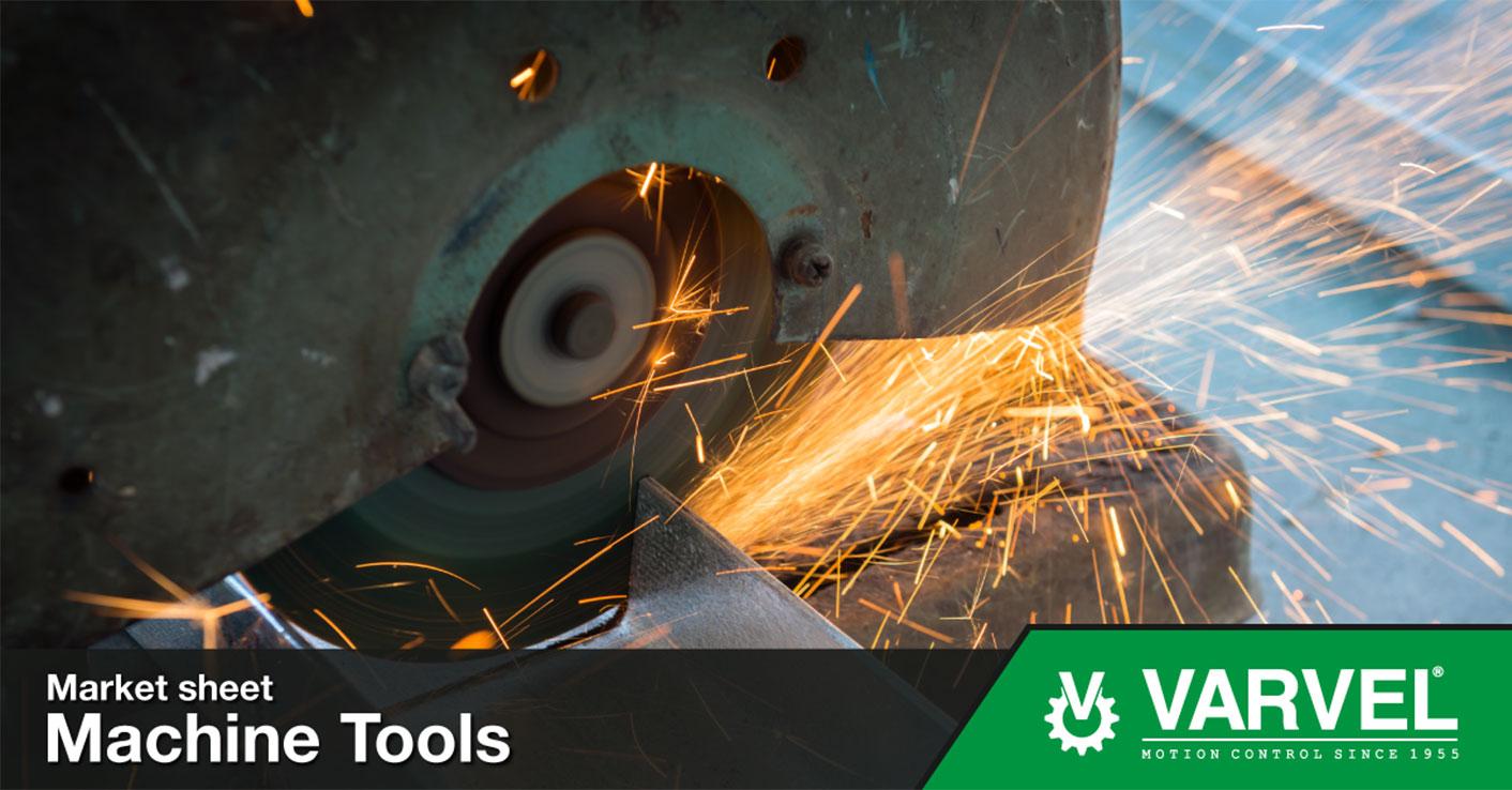 Varvel machine tools