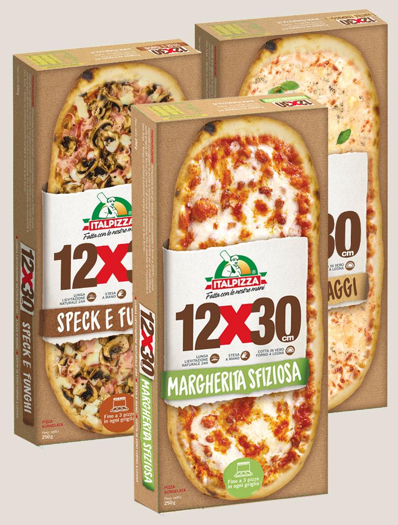 Italpizza 12x30
