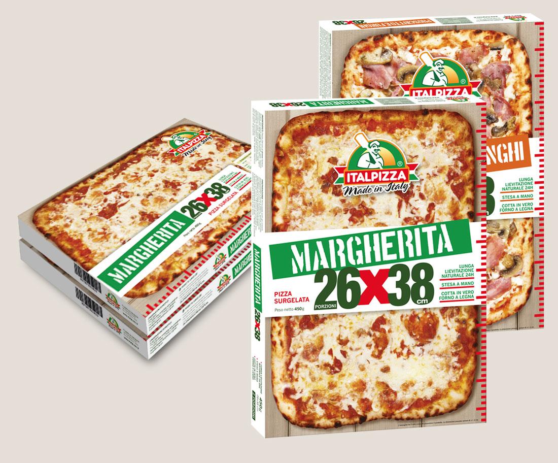 Italpizza 26x38