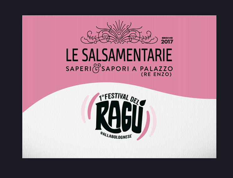 Le Salsamentarie flyer