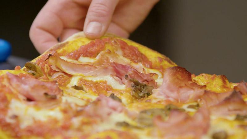 Cirio pizza