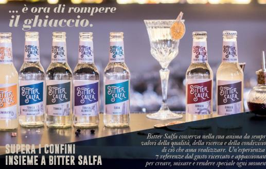 Sodate Bitter Salfa: SdB e Conserve Italia al Biografilm Park 2018