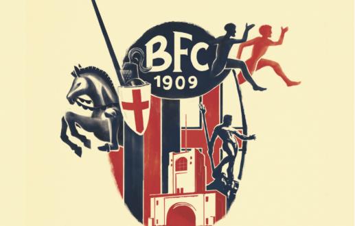 Atleti, cavalieri e goleador: l'autunno si veste di storia, miti e leggende per celebrare 110 anni di Bologna FC