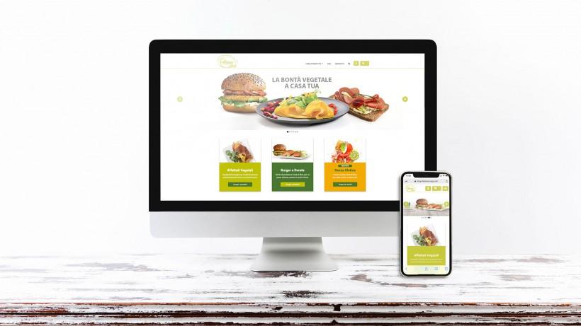 E-Commerce FelsineoVeg